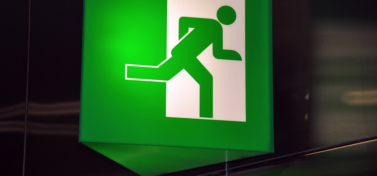 Emergency Lighting Carlton Fire Amp Safety Services