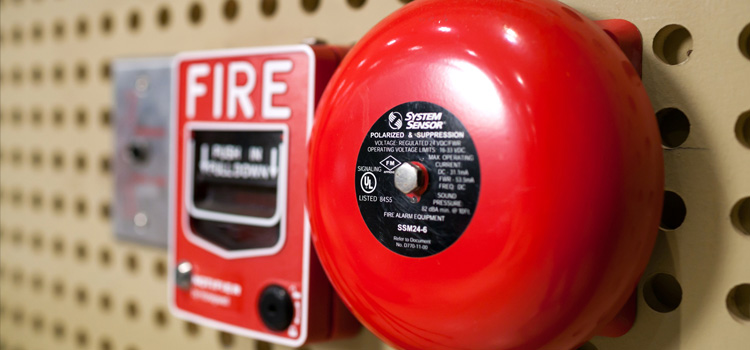 Bells Fire Safety : Fire systems carlton safety services